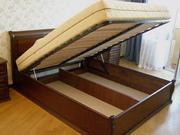 Кровать с подъемным механизмом Вера