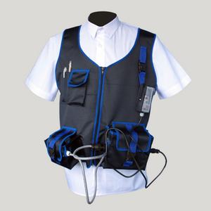 Рабочая униформа для персонала