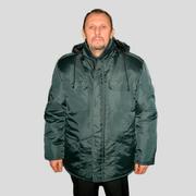Зимние рабочие костюмы на синтепоне под заказ в Днепропетровске
