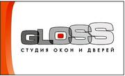 Студия Gloss - студия межкомнатных  дверей