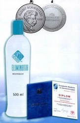 Eliminator  Mouthwash-ополаскиватель для полости рта от Neways