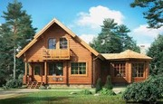 Строительство эксклюзивных домов