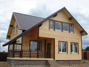 эксклюзивные дома строительство