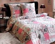 Купить ткань бязь для постельного в розницу,  Бязь белорусская Прован