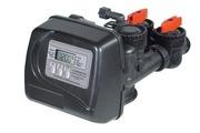 Управляющий клапан для систем водоподготовки WS1 TC DTE