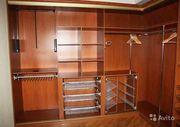 Изготовление мебели на заказ: мебель для спальни,  шкафы-купе,  комоды,