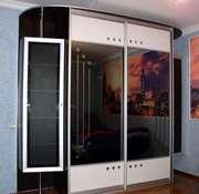 Предлагаем большой выбор шкафов,  гостинах,  стенок и  гардеробных. У н