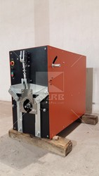 Станок для изготовления гофроколена УСГК 80-150