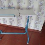 Прикроватный столик для лежачих больных