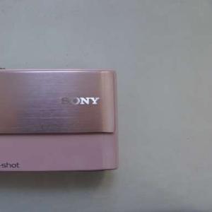 Продам фотоаппарат Sony Cyber Shot DSC-T70