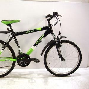 Продам новый горный велосипед (собранный и настроенный)