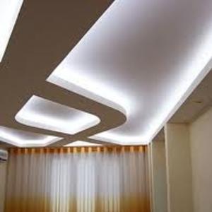 Светодиодная подсветка интерьера
