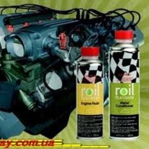 Roil Platinum Metal Conditioner - Универсальная добавка в масло