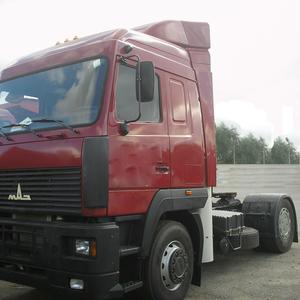 Продам: МАЗ 544008 седельный тягач-Е  и
