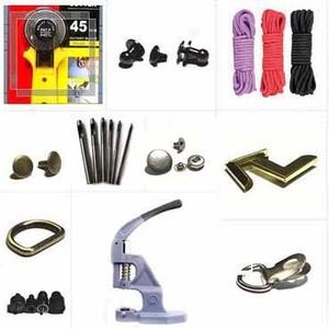 Leathercraft.com.ua - интернет - магазин швейной фурнитуры