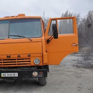 Продам КАМАЗ 55102 колхозник 1988г.