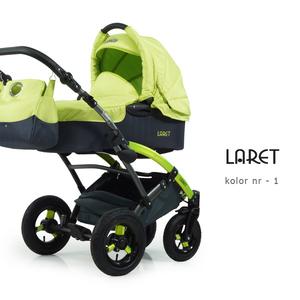Купить коляску в интернете,  Tako Laret 2 в 1