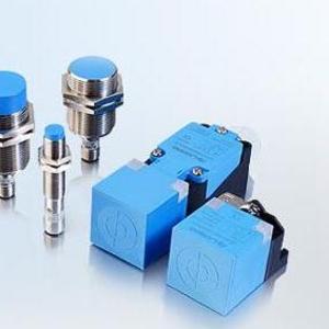 Производим индуктивные датчики серии ВКИ.