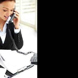 B отдел телемаркетинга на постоянную работу требуется специалист