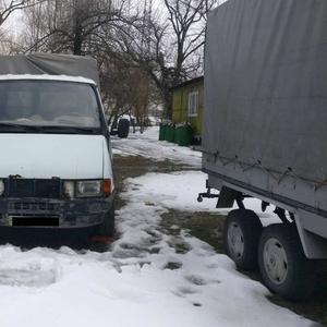 Продам ГАЗ 33021