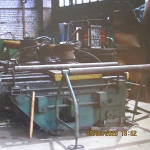 Продам установку трубогибочную ТГСВ-630