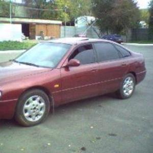 Продам автомобиль mazda 626tdi 2.0 93г