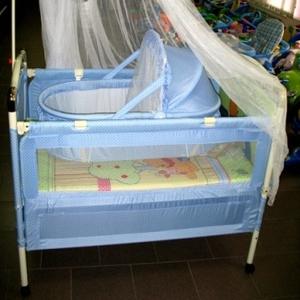 Продам детскую кроватку  !
