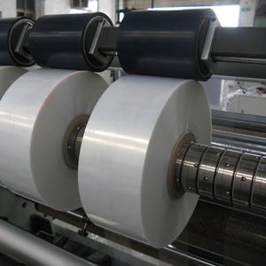 ИМЭКСПАК Высокоскоростное бобинорезательное оборудование (слиттера)