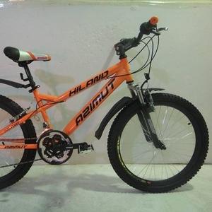 Продам горный велосипед  HILAND 26