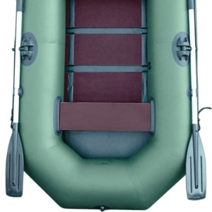 Надувная лодка ПВХ Шторм ст240(с)