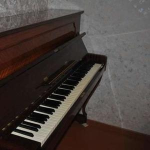 Немецкое пианино Alexander Herrmann