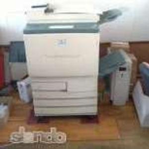 Продам срочно цифровой принтер Xerox DC12 c RIP EX 12