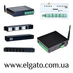 GSM-розетки с дистанционным управлением Умный дом