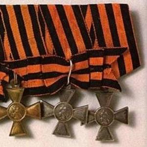 Ищем,  купим дороже всех награды Царской России и СССР.