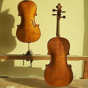 Скрипичный мастер,  изготовление,  ремонт инструментов.