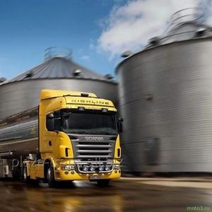 Реализуем дизельное топливо Евро-5