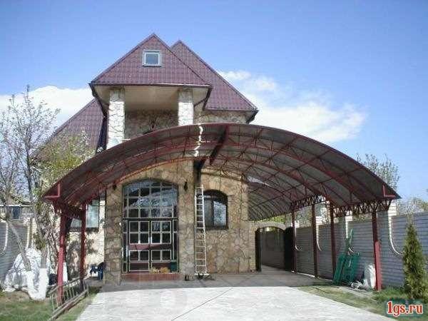 Изготовление малых архитектурных форм  Днепропетровске и области 2