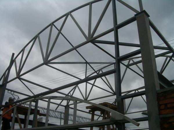Изготовление малых архитектурных форм  Днепропетровске и области 3