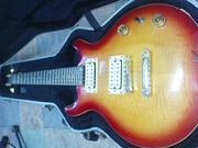 Продам гитару Epiphone Del Rey