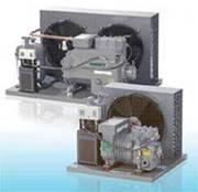 Холодильное оборудование, кондиционеры, панели и двери для  х/камер