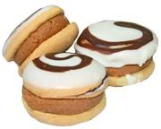 Производитель продаст печенье, кондитерские изделия.