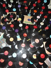 пластинки 30-40-50х годов продам