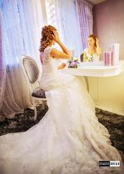 Продам роскошное свадебное платье!