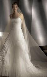 Сток свадебных платьев от SAN PATRICK,  PRONOVIAS из Испании.