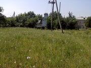 продам земельный участок в екологичном месте