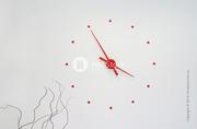 Продам красивые часы на стену Nomon Oj,  Днепропетровск