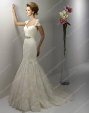 Свадебное дизайнерское платье мечты