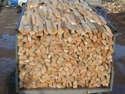 Продаю дрова акации и дуба