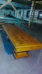 Антикварная мебель- кабинет 40-х годов первого секретаря обкома